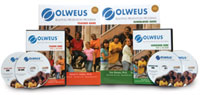 Olweus Bullying Prevention Program – Middle School Starter Collection