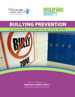 Bullying Prevention: A Statewide Collaborative That Works