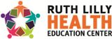 Ruth Lilly logo