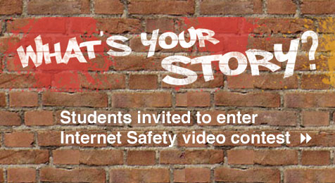 Internet Safety Contest