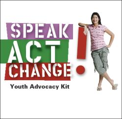 Speak.Act.Change
